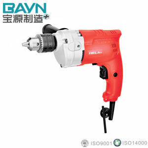 13mm 850W Classic Model Variable Low Speed Electric Drill (13-3)