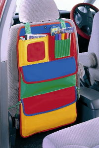 Car Back Seat Organizer (KM8709) pictures & photos