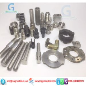 OEM Stainless Steel Compression Fittings pictures & photos