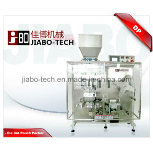 Vertical Die Cut Pouch Packaging Machine (DP400) pictures & photos
