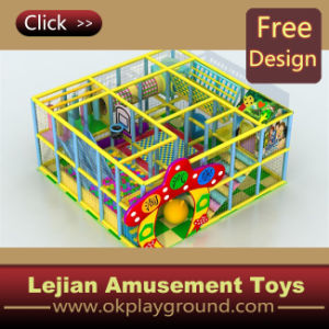 En1176 Escape Soft Play Children Play Area (ST1416-12) pictures & photos
