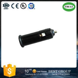 12v Male Car Cigarette Lighter Plug Without Fuse Connector Lamp Holder Automotive