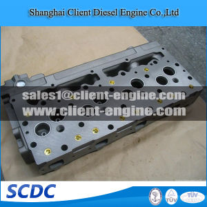 Hot Sales Cylinder Head for Toyota 2y, 3y, 4y, 2rz Diesel Engine pictures & photos