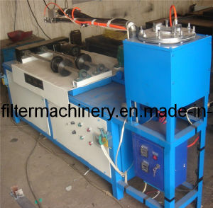 Horizontal Type Filter Gluing Machine