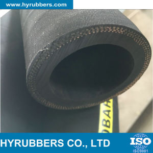 Wear-Resistant Sand Blasting Rubber Hose in Low Price, Sand Blast Hose pictures & photos
