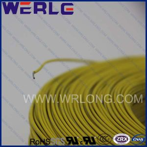 Silicone Rubber Insulated 3mm Wire pictures & photos