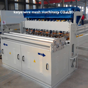 Mesh Fence Making Machine for Welding Machine pictures & photos