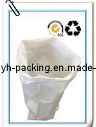 Recyclable PP Woven Sack Without Handle