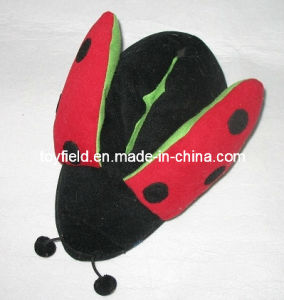 Plush Shoes Stuffed Animals Toy Plush Slippers (TF9722) pictures & photos