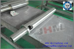 Nitrided Barrel for Fanuc Injection Molding Machine