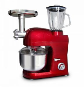 Multi Function 5L Electric Stand Mixer (SM-668BG)