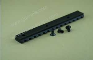 Bolt on Picatinny Rail for Handguard and Magpul Handguard Hunting