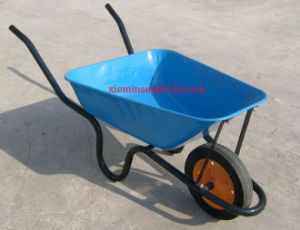South African Wheelbarrow Wb3800 pictures & photos