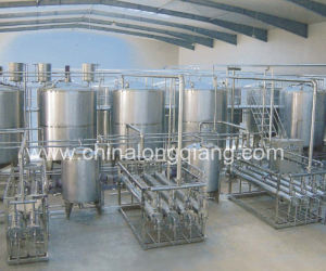 Vegetable Juice Beverage Production Line pictures & photos