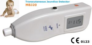 Transcutaneous Jaundice Detector Meter (MB-J20) pictures & photos
