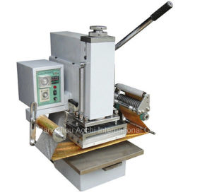 Multifunctional Table Top Stamping Machine (HX-358) pictures & photos
