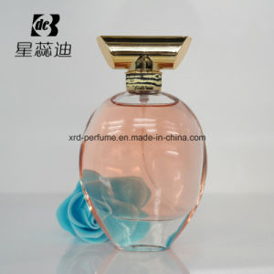 Hot Sale Factory Price Customized Sexy Eau De Toilette Perfume
