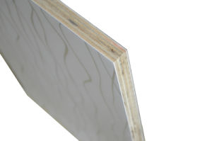High Gloss Polymer Acrylic Plywood for Kitchens