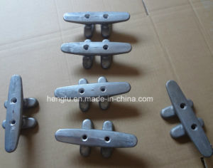 6 Inch Aluminum Dock Cleat pictures & photos