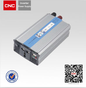 Hot Sale 100W DC to AC Square Sine Wave Micro Power Inverter pictures & photos