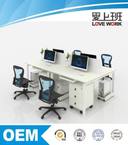 Hot Sale Modern Office Open Center Workstation