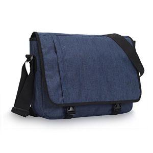 China Lightweight Men Computer Bag Scratch Resistant 15