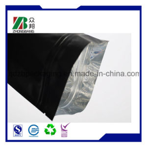 Plastic Flexible Coffee Packaging Bag pictures & photos