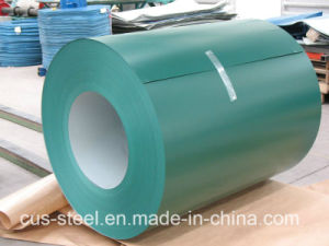 Print Desinged Prepainted Galvanized Steel Coil/PPGL/PPGI pictures & photos