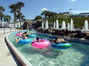 Lazy River for Water Park (PL-01)