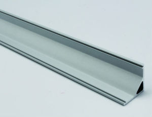 Hh-P006 Coner LED Aluminum Profiles pictures & photos