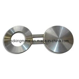 Forged Carbon Steel 150lbs Spectacle Blind Flanges