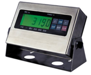 Digital Weight OIML Approval Weighing Indicator (XK3190-A12SS)