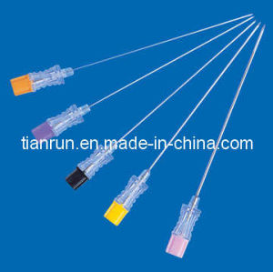 Spinal Needle, Pencil Point or Quincke pictures & photos