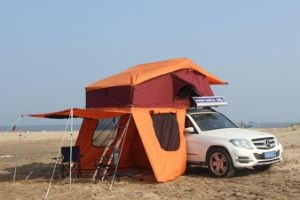 Easy Camper Roof Tent (SRT01E) pictures & photos