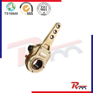 Kn47001 Manual Slack Adjuster for Heavy Truck and Trailer pictures & photos