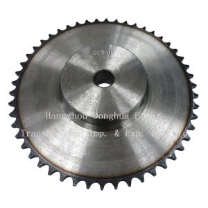 DIN Standard Stock Sprockets for Roller Chain 08b50t pictures & photos