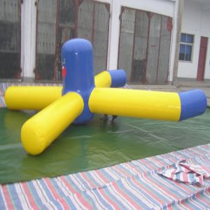 Inflatable Water Octopus Floating for Water Sports