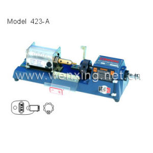Duplicate Machine Copy Key Machine Key Cutter Key Machine (423-A) pictures & photos
