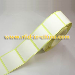 ISO 15693 Hf RFID Self Adhesive Label (11) pictures & photos