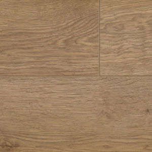 Matt Gloss Finish Laminate Flooring with U-Groove Painting pictures & photos