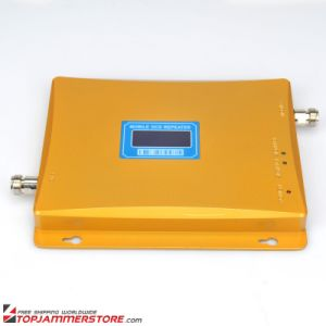 Dcs 1800MHz Signal Booster Dcs Signal Repeater (9902) pictures & photos
