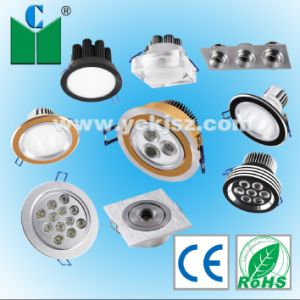 LED Ceiling Light (YCKJC31)