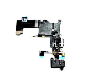 Cell Phone Parts for iPhone5g Charger Connector Flex pictures & photos