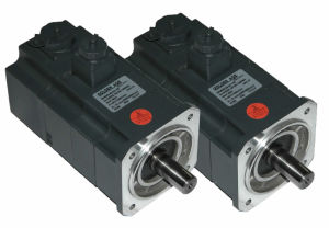 AC Servo Motor GK6 (force cooling)for heavy industry
