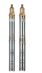 Submersible Pump (4SD4/16)