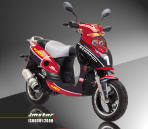China Scooter (JSD50QT-12) - China Scooter, Motorcycle