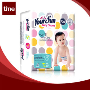 China Baby Diapers Dry Baby Diaper Disposable Baby Diapers pictures & photos