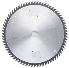 Low Noise Saw Blade Cutting Dry Soft/Hard Wood