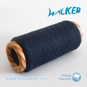 Recycled Open End Cotton Yarn for Socks Knitting pictures & photos