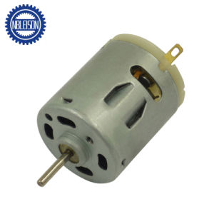 24V DC Motor for Massager and Vibrator